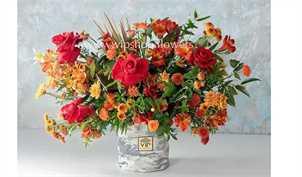 بدون ماسک گل بخرید !!!!