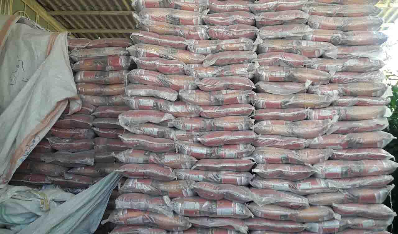 ترخیص ۴۹۷ هزار تن برنج وارداتی از گمرکات کشور