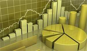 وضعیت رشد اقتصادی از پارسال تا امسال/ ثبت ۱۱ مورد رشد منفی