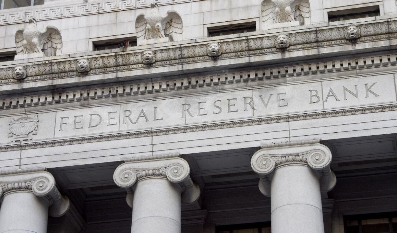 فدرال رزرو در هفته اخیر ۲۴.۸ میلیارد دلار به بازار تزریق کرد