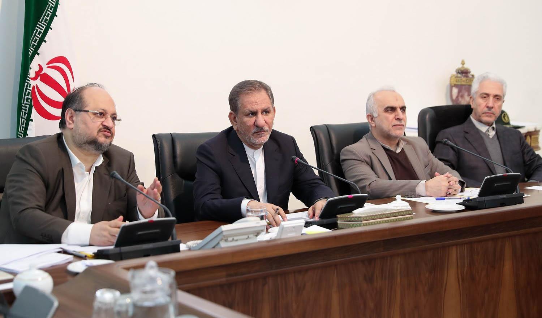 برگزاری جلسه شورای عالی کار با ۲ دستور کار در روز سه شنبه