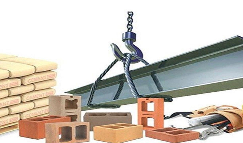 افزایش قیمت مصالح ساختمانی متعارف است