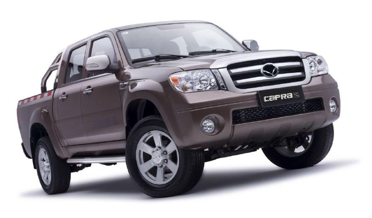 قیمت جدید وانت کاپرا 2 توسط بهمن موتور اعلام شد