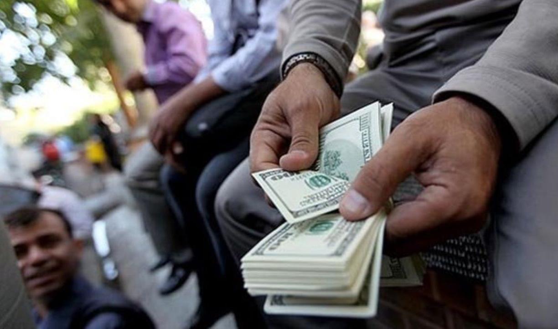 فروش ارز سهمیهای در صرافیها متوقف شد