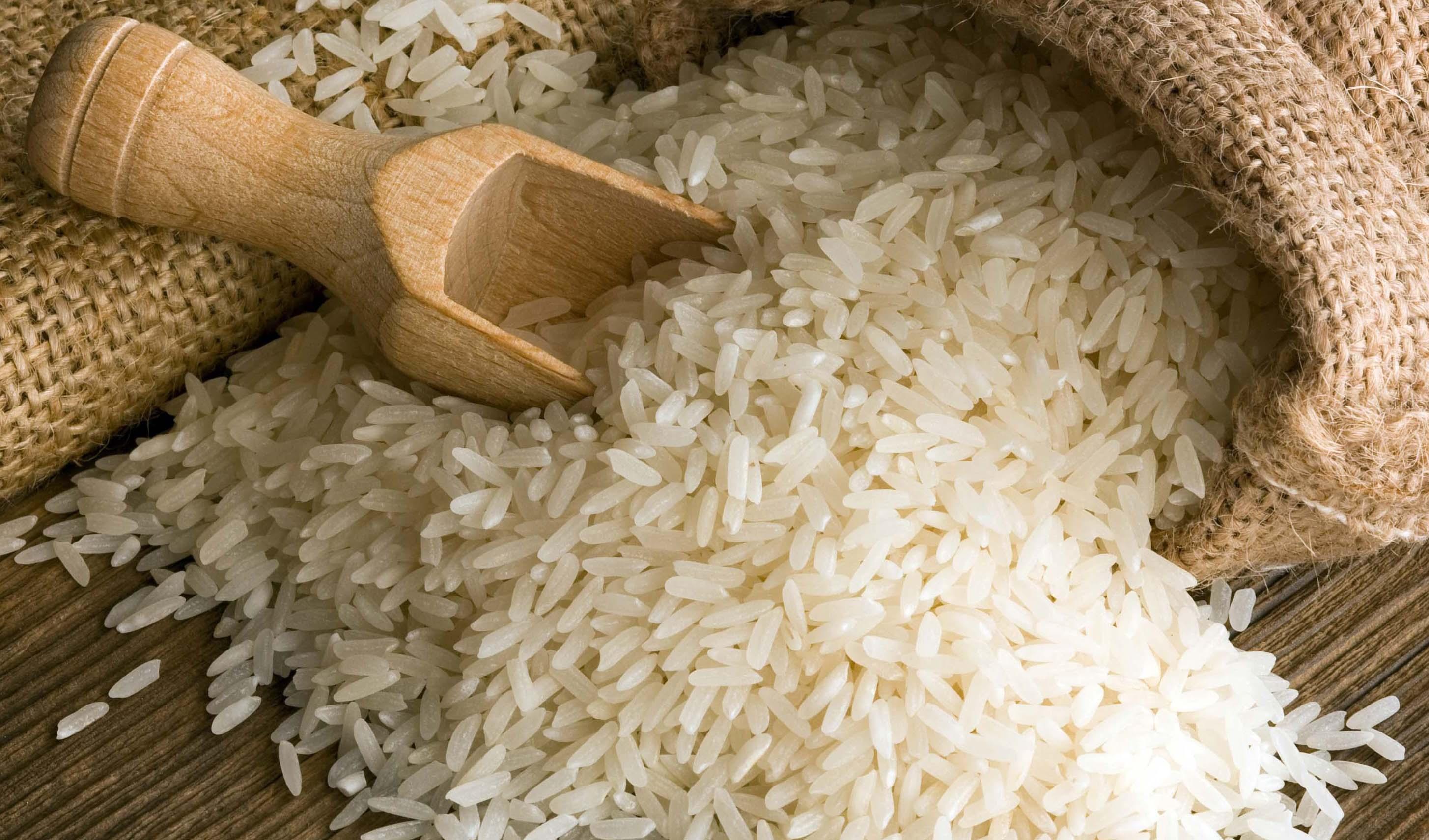 برنج به اندازه نیاز در بازار وجود دارد