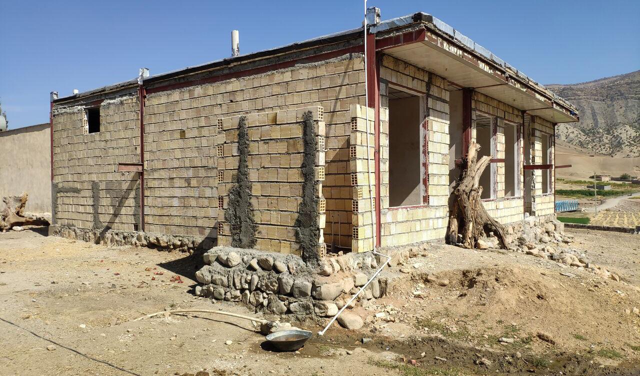 بانک مسکن سقف تسهیلات نوسازی مسکن روستایی را افزایش داد