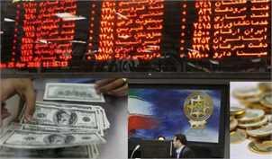 آینده از آن کدام است؛ دلار یا بورس؟!