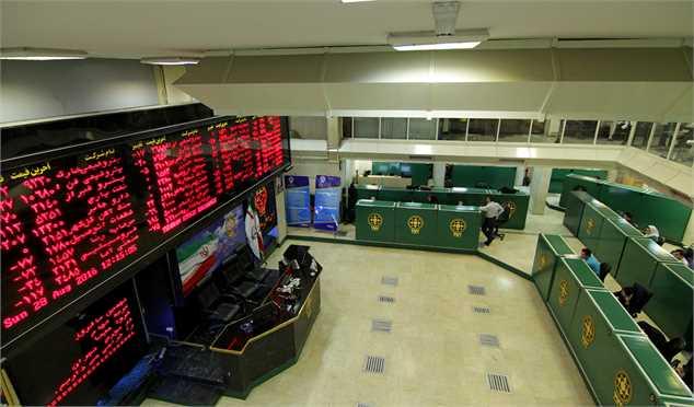اسامی سهام بورس با بالاترین و پایینترین رشد قیمت امروز ۹۹/۰۶/۲۶