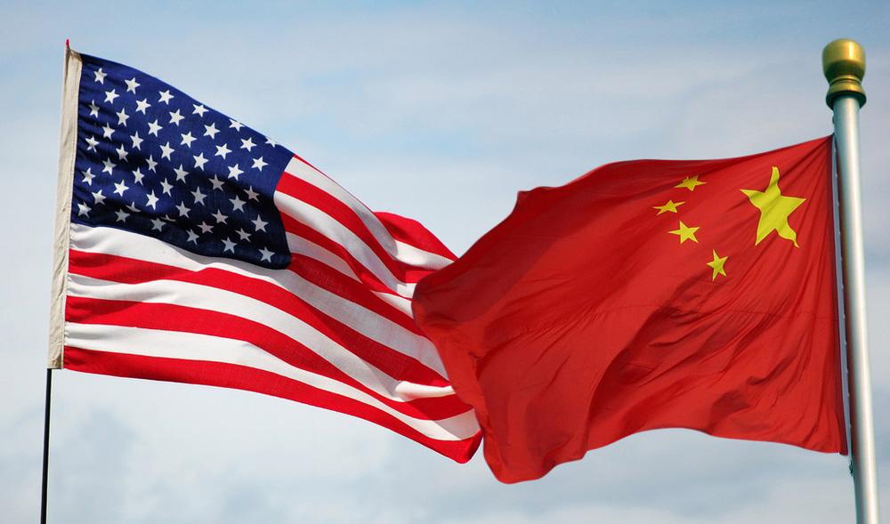 کاهش شدید سرمایه گذاری چین و آمریکا با یکدیگر