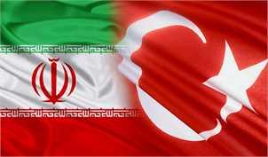 کاهش ۸۲ درصدی صادرات ایران به ترکیه