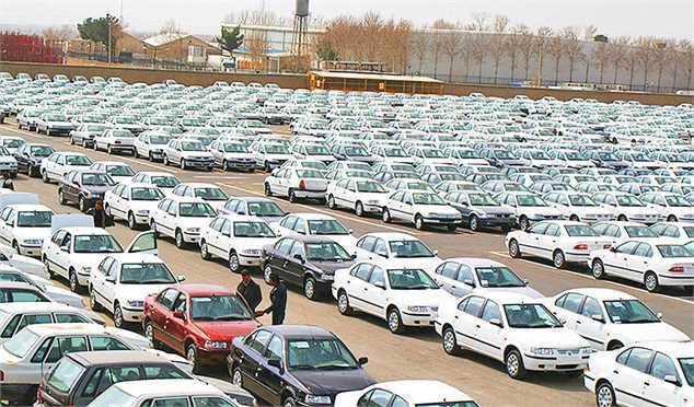 آخرین قیمتها در بازار خودرو/۲۰۶ تیپ۲ به ۱۹۵ میلیون تومان رسید