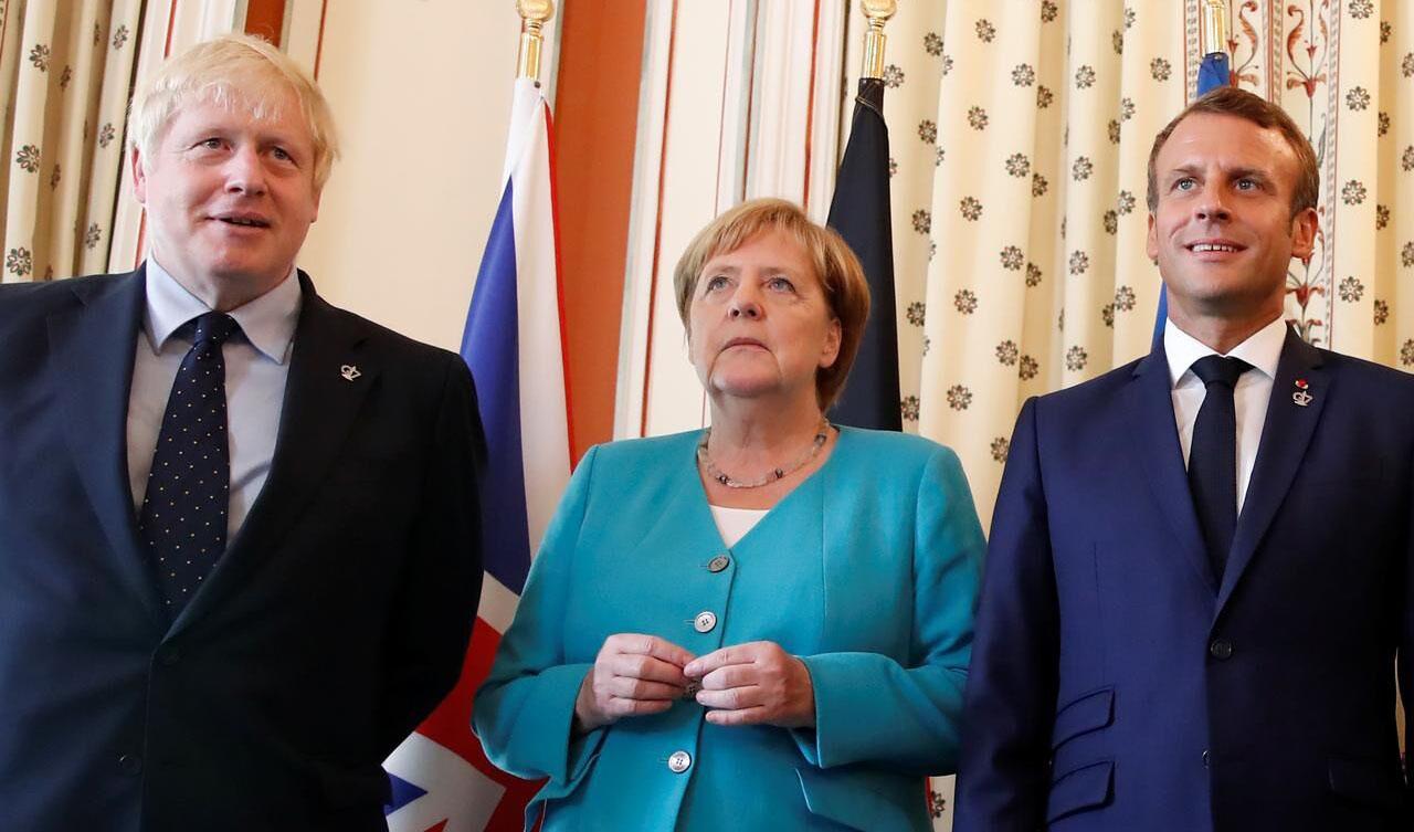 اروپا: تحریمها برنمیگردد
