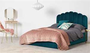 مدل های جدید تخت خواب های یکنفره ترک