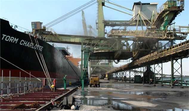 صادرات ۸.۴ میلیارد دلاری صنایع معدنی در سال ۹۸