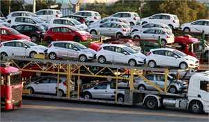 واردات خودرو به شرط صادرات خودرو و قطعه