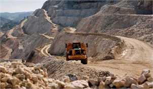 ۸۶ معدن در مدار تولید قرار گرفت