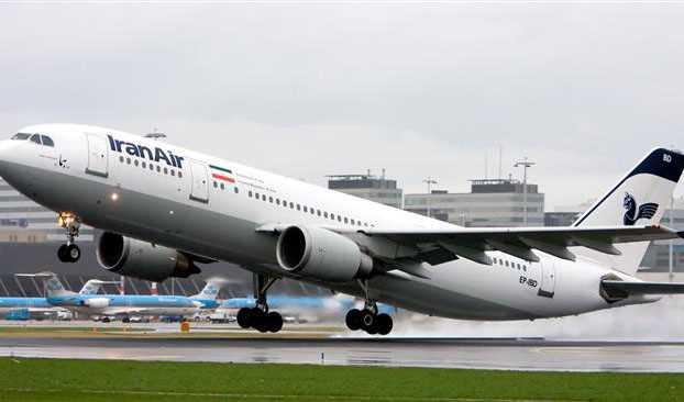 جزییات از سرگیری پرواز ایران ایر به فرانکفورت