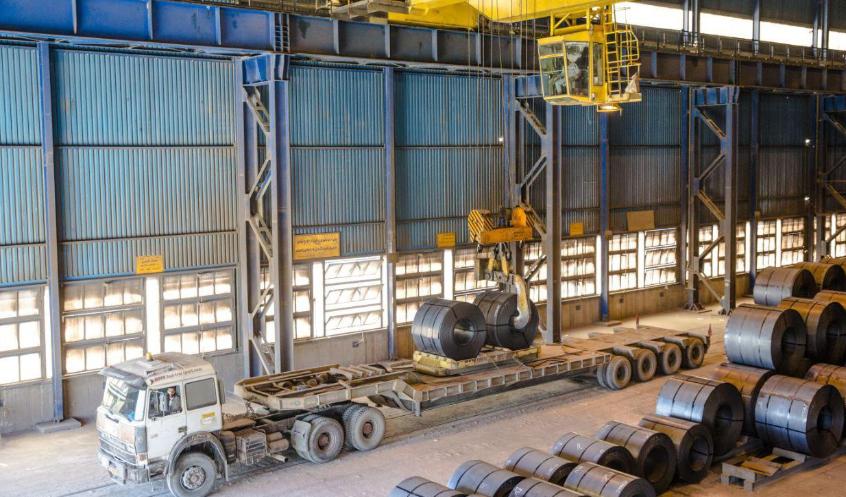 تداوم آشفتگی در بازار فولاد/ عرضه قطرهچکانی شمش در بورس کالا