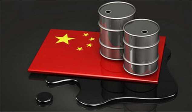 خریدهای نفتی بیش از نیاز چین رو به پایان است