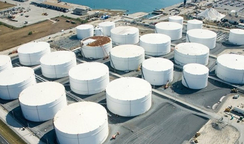 ذخایر نفت عربستان رکورد پنج ماهه زد
