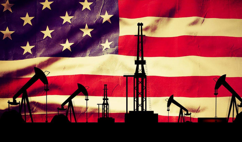 تولید نفت آمریکا به اوج رسید