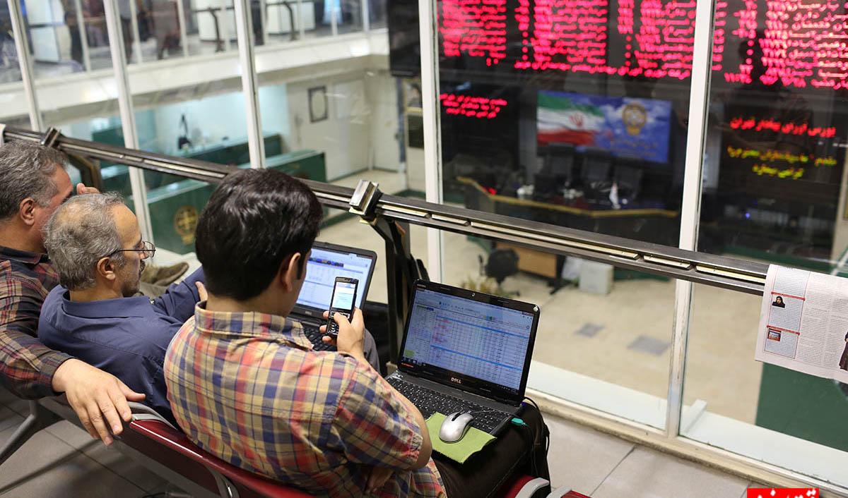 اسامی سهام بورس با بالاترین و پایینترین رشد قیمت امروز ۹۹/۰۷/۰۷
