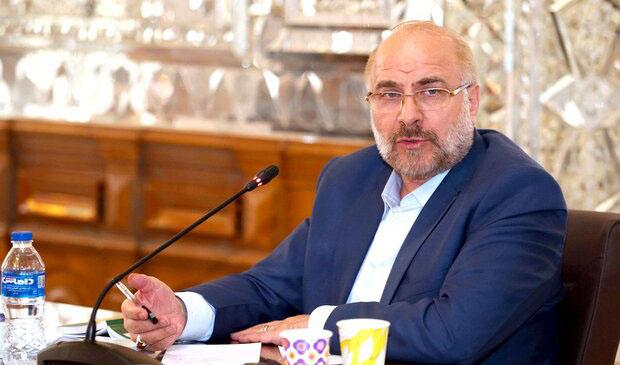 چرا روحانی برای دفاع از وزیر پیشنهادی صمت در مجلس حاضر نشد؟