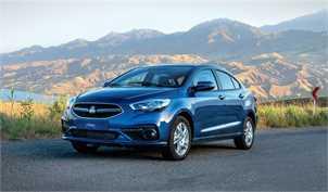خودرو شاهین بالاتر از متوسط جهانی است
