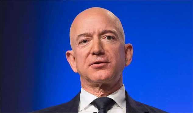 ثروت مدیرعامل آمازون به ۱۹۰ میلیارد دلار نزدیک شد