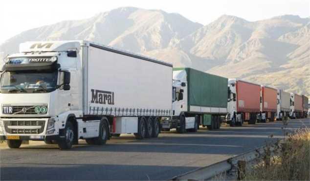 جزئیات تازه ارائه گازوئیل آزاد به کامیونها