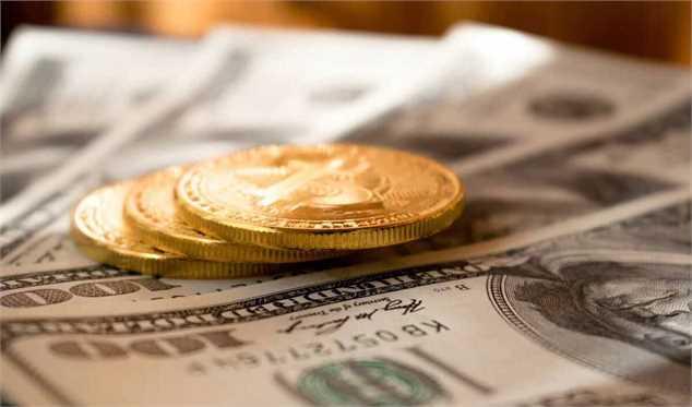 کاهش قیمت طلا، سکه و ارز در بازار