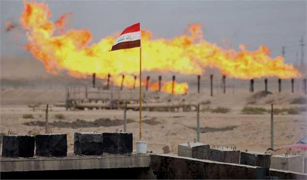 صادرات نفت عراق از مرز ۲.۶ میلیون بشکه گذشت
