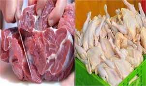 قیمت گوشت و مرغ کاهشی می شود/ شناسایی دلایل اصلی گرانی مواد غذایی