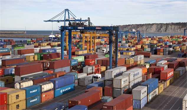 کاهش ۳۱ درصدی تجارت خارجی در ۵ ماه اول امسال