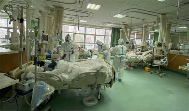 پرداخت ۱,۶۵۰ میلیارد تومان به وزارت بهداشت برای مقابله با کرونا