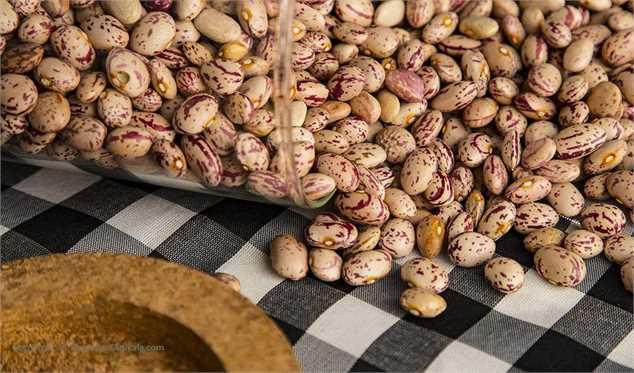 رشد پرشتاب قیمت لوبیا چیتی