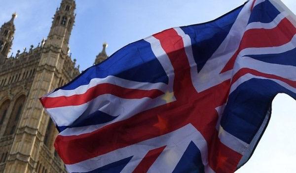 اقتصاد انگلیس مثبت شد