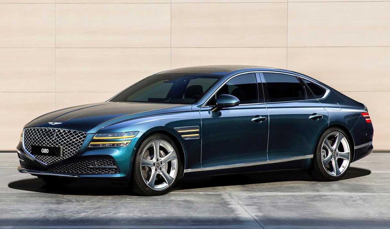 جذاب ترین خودروهای 2020 و 2021 +عکس