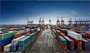 تجارت ۵.۷میلیارد دلاری ایران در شهریور/ صادرات ۲۴درصد رشد کرد
