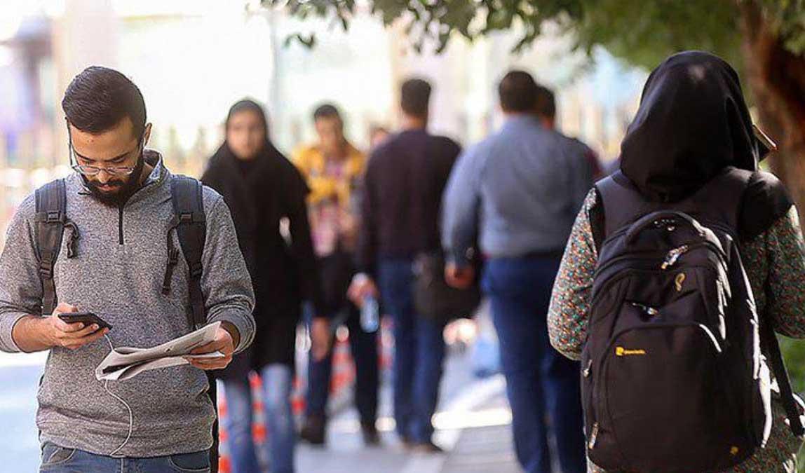 نرخ بیکاری تهران ۲.۴ کاهش یافت