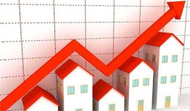 مقایسه رشد قیمت مسکن در کشورهای مختلف