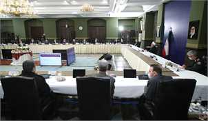دستور رییسجمهور درباره گسترش روابط تجاری با همسایگان