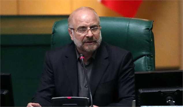 قالیباف: ثبات، ضرورت امروز اقتصاد ایران است