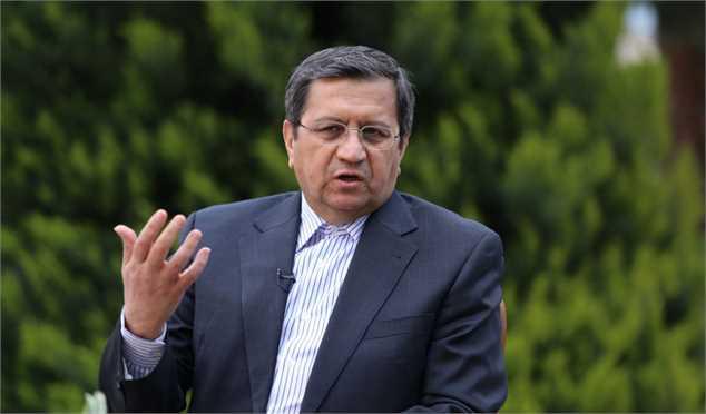 همتی به عراق سفر کرد/ منابع ارزی ایران در عراق آزاد میشود؟