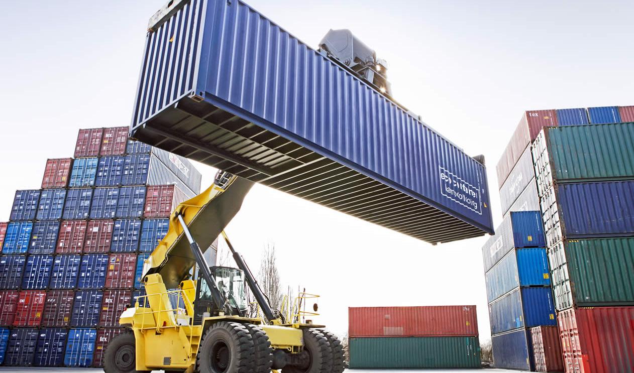 صادرات ماه سپتامبر چین رکورد زد