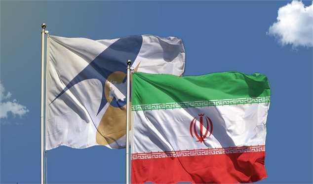 تشکیل اولین نشست مجازی کارگروه امور گمرکی ایران و اتحادیه اوراسیا