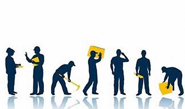 کاهش تأثیر منفی کرونا بر شاخصهای نیروی کار
