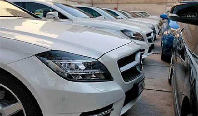 قیمت های عجیب در بازار خودروهای وارداتی + جدول