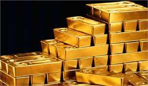 قیمت جهانی طلا به زیر ۱۹۰۰ دلار سقوط کرد