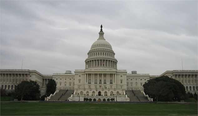کسری بودجه دولت آمریکا بیش از ۳ تریلیون دلار شد